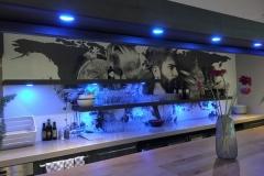 Sfeer bar