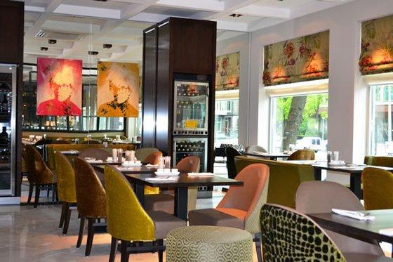 Bewegwijzering voor hotel notting hill amsterdam for Boutique hotel notting hill amsterdam