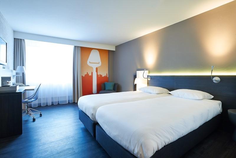 Mercure Hotel Reclame