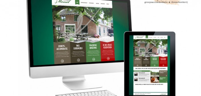 Boerderij Mossel kiest nieuwe huisstijl en website Boerderij Mossel kiest nieuwe huisstijl en website boerderij mossel 702x336