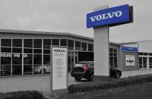 Reclamezuilen Nieuwe reclamezuilen voor Volvo Nederland DSC 0013 214x140