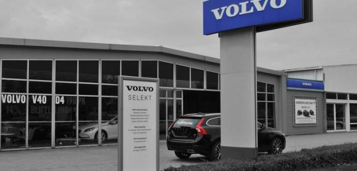 Reclamezuilen Nieuwe reclamezuilen voor Volvo Nederland DSC 0013 702x336