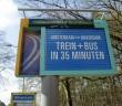 Bewegende reclamezuilen gemeente Hilversum Bewegende reclamezuilen gemeente Hilversum bewegwijzering 1 110x96