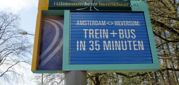 Bewegende reclamezuilen gemeente Hilversum Bewegende reclamezuilen gemeente Hilversum bewegwijzering 1 702x336