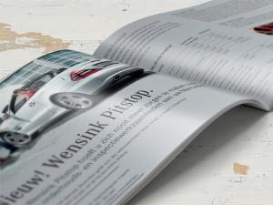 portfolio Portfolio mercedes brochure 300x225