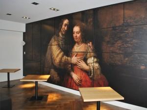 portfolio Portfolio wand panelen joods bruidje 300x225