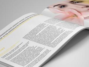 portfolio Portfolio brochure cura 300x225