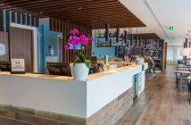 Bewegwijzering Hilton Hampton bewegwijzering Bewegwijzering op maat voor luxe Hilton Hotel bewegwijzering hilton hampton header 214x140