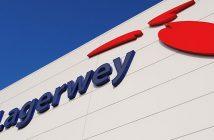 Lagerwey Gevel Logo led verlichte gevelreclame Nieuwe windturbinefabriek voorzien van led verlichte gevelreclame lagerwey gevel logo header 214x140