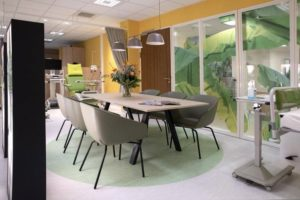 portfolio Portfolio glasdecoratie ziekenhuis 300x200