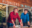 Pol Reclame  Reclame pioniers met passie reclame pioniers header 110x96