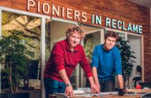 Pol Reclame  Reclame pioniers met passie reclame pioniers header 214x140