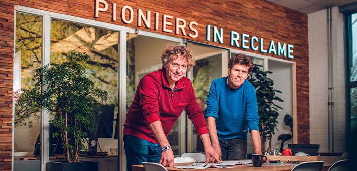 Pol Reclame  Reclame pioniers met passie reclame pioniers header 702x336