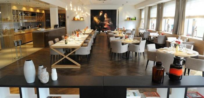 rembrandt Restaurant Rembrandt een kunstwerk op zich Restaurant Rembrandt 12 702x336