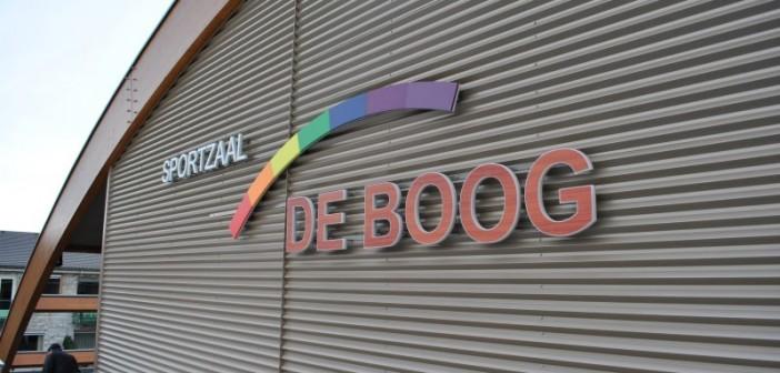 sportzaal de boog Sportzaal de Boog, geschikt voor de toekomst de boog 3 702x336