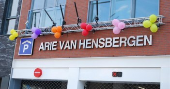Van de Pol maakt bewegwijzering in Veenendaal Van de Pol maakt bewegwijzering in Veenendaal dsc 3002 351x185
