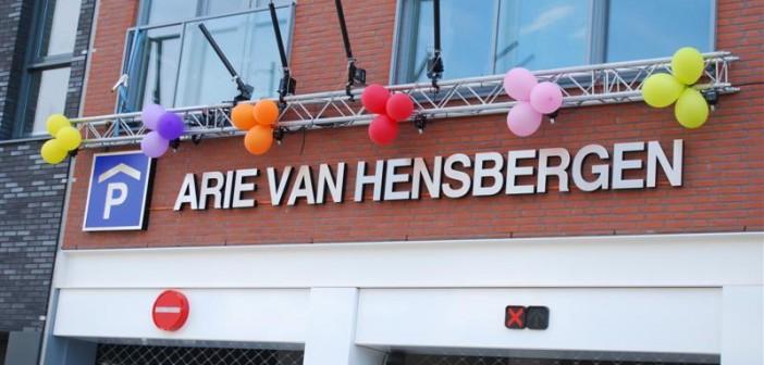 Van de Pol maakt bewegwijzering in Veenendaal Van de Pol maakt bewegwijzering in Veenendaal dsc 3002 702x336