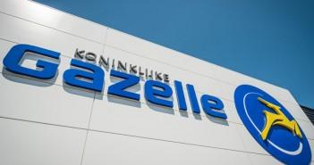 Koninklijke Gazelle trots op nieuw Innovation & Production Center in Dieren gazelle 01 351x185