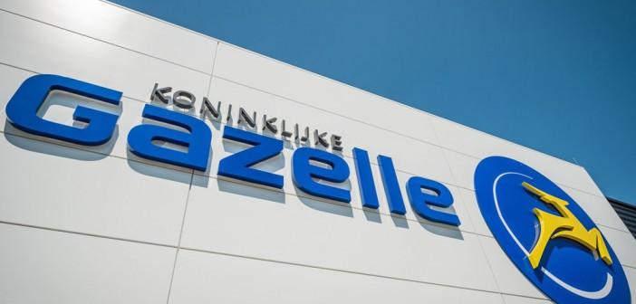 Koninklijke Gazelle trots op nieuw Innovation & Production Center in Dieren gazelle 01 702x336