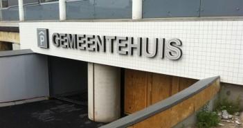 parkeergarage Parkeergarage onder gemeentehuis Veenendaal open gemeente veenendaal garage 2 351x185