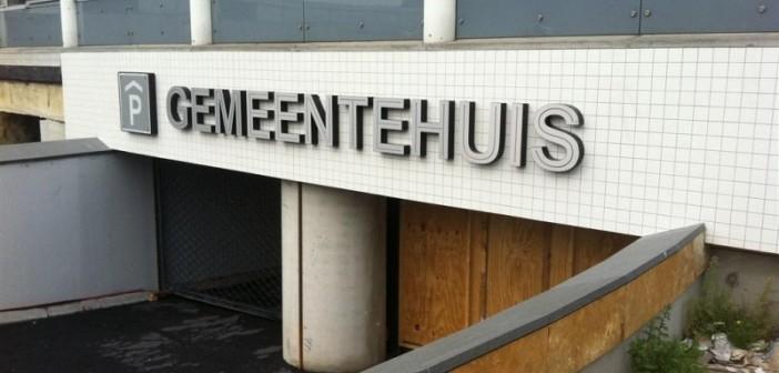 parkeergarage Parkeergarage onder gemeentehuis Veenendaal open gemeente veenendaal garage 2 702x336