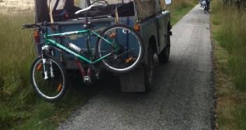 """Unieke alarmnummers Unieke alarmnummers voor """"Nationale Park De Hoge Veluwe"""" hv fietsbordjes 351x185"""