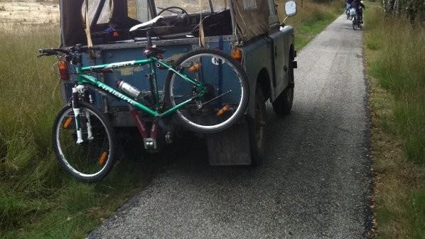 """Unieke alarmnummers Unieke alarmnummers voor """"Nationale Park De Hoge Veluwe"""" hv fietsbordjes 598x336"""