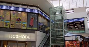 energiezuinige led lichtreclame Nieuwe lichtbakken voor Winkelcentrum City Plaza Nieuwegein led verlichting plaza 2 351x185